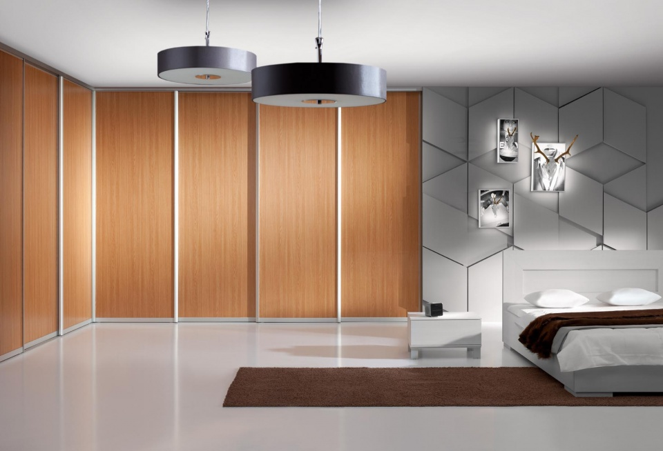 Bedroom Partition bedroom komandor - sliding door systems, furniture accesoires