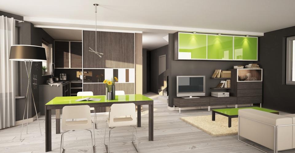 Living Room Komandor