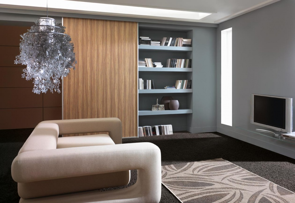 Sliding Door Systems, Furniture