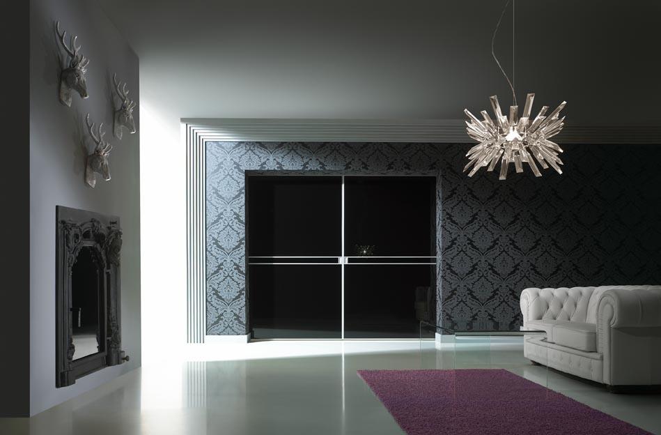 syst me de s paration komandor fr syst mes de portes. Black Bedroom Furniture Sets. Home Design Ideas